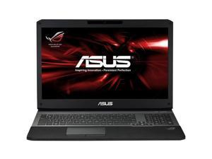 "ASUS 17.3"" Windows 7 Home Premium Notebook"