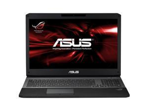 "ASUS G75VW-RH71 Notebook Intel Core i7-3630QM 2.4GHz 17.3"" Genuine Windows 8"
