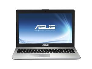 "ASUS N56VM-RB51 Intel Core i5-3210M 2.5GHz 15.6"" Windows 7 Home Premium 64-Bit Notebook"