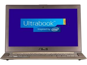 "ASUS Zenbook UX31E-XB51 Intel Core i5 4GB Memory 128GB SSD 13.3"" Ultrabook Windows 7 Professional 64-Bit"