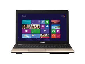 "ASUS K55A-QH31-CB Intel Core i3-3110M 2.4GHz 15.6"" Windows 8 Notebook"