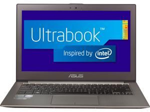 "ASUS Zenbook UX32VD-DB71 Intel Core i7 4 GB Memory 500 GB HDD 24 GB SSD 13.3"" Ultrabook Windows 7 Home Premium 64-Bit"