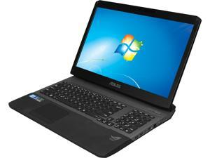 "ASUS G75 Series G75VW-TS71 Intel Core i7-3610QM 2.3GHz 17.3"" Windows 7 Home Premium 64-Bit Notebook"