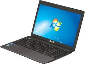 "ASUS K55 Series K55A-BI5093B Intel Core i5-3210M 2.5GHz 15.6"" Windows 7 Home Premium 64-Bit Notebook"