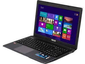 "ASUS K55N-DS81 AMD A8-4500M 1.9GHz 15.6"" Windows 8 64-Bit Notebook"