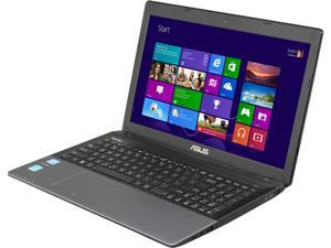 "ASUS K55 Series K55ARF-HI5121E Intel Core i5-3210M 2.5GHz 15.6"" Windows 8 64-Bit Notebook"