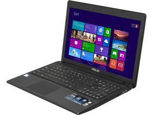 """ASUS X55A-DS91 15.6"""" Windows 8 64-Bit Notebook"""