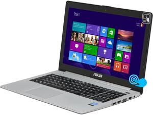 "ASUS VivoBook V500CA-EB71T Intel Core i7-3537U 2.0GHz 15.6"" Windows 8 64-Bit Notebook"
