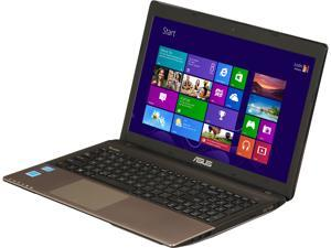 "ASUS K55ARF-SI50303R Intel Core i5-3230M 2.6GHz 15.6"" Windows 8 64-Bit Notebook"