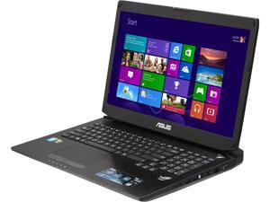 "ASUS ROG G750 Series G750JW-DB71 Gaming Laptop Intel Core i7-4700HQ 2.4GHz 17.3"" Windows 8 64-Bit"