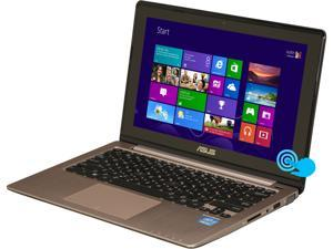 "ASUS VivoBook ASQ200E-BSI3T08-AIB Intel Core i3-3217U 1.8GHz 3MB 11.6"" Windows 8 Home 64-bit Notebook, B Grade"