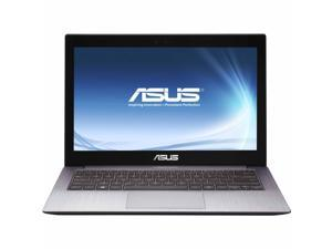 "ASUS U38N-DS81T AMD A8-4555M 1.6GHz 13.3"" Windows 8 Notebook"