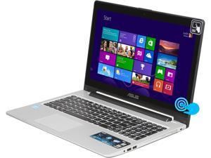 "ASUS VivoBook V550CA-DB71T Intel Core i7-3537U 2.0GHz 15.6"" Windows 8 64-Bit Notebook"