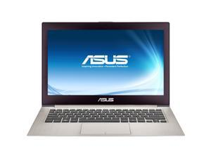 """ASUS Zenbook Prime UX31A-XB73 13.3"""" Ultrabook Silver Aluminum"""