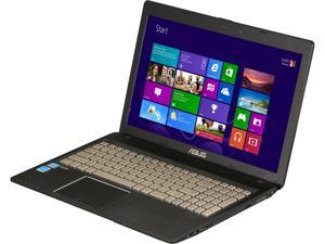 "ASUS Q500A-BSI5N04 Intel Core i5-3230M 2.6GHz 15.6"" Windows 8 64-Bit Notebook"