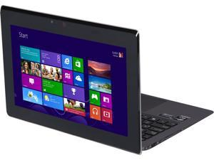 "ASUS Taichi21-DH71 Convertible Ultrabook Intel Core i7 3517U (1.90 GHz) 256 GB SSD Intel HD Graphics 4000 Shared memory 11.6"" Windows 8 64-Bit"