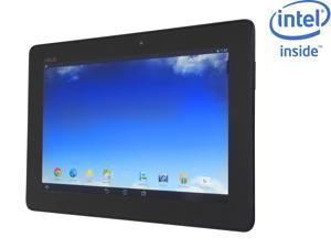"ASUS MeMO Pad FHD 10 (ME302C-A1-BL) Intel Atom 2GB DDR2 Memory 16GB Flash 10.0"" Touchscreen Tablet Android 4.2 (Jelly Bean)"