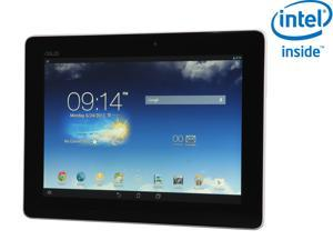 "ASUS MeMO Pad FHD 10 (ME302C-A1-WH) Intel Atom 2GB DDR2 Memory 16GB Flash 10.0"" Touchscreen Tablet Android 4.2 (Jelly Bean)"