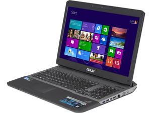 "ASUS G75VX-TS72 17.3"" Notebook"