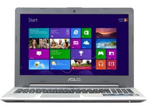 "ASUS S56CA-BH71-CB Intel Core i7 6GB Memory 750GB HDD 24GB SSD 15.6"" Ultrabook, Bilingual Windows 8"