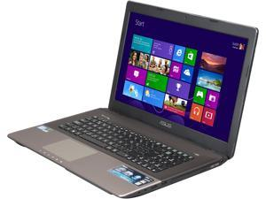 "ASUS R700VJ-BS51-CB 17.3"" Windows 8  64-bit Laptop"