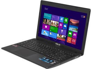 "ASUS R503U-MH21 AMD E2-1800 1.7GHz 15.6"" Windows 8 64-bit Notebook"