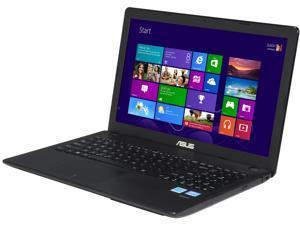 "ASUS Laptop D550CA-RS31 Intel Core i3 3217U (1.80GHz) 6GB Memory 500GB HDD Intel HD Graphics 4000 15.6"" Windows 8 64-bit"