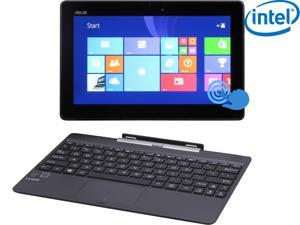 "ASUS Transformer Book T100TA-H1-GR Intel Atom 2GB Memory 32GB SSD 10.1"" Touchscreen Tablet Windows 8.1"