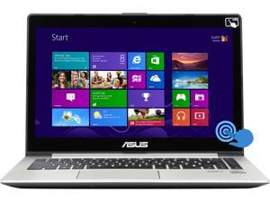"ASUS VivoBook S400CA-DB71T-CA 14.0"" Windows 8 Laptop"