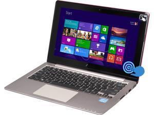 "ASUS VivoBook X202E-DH31T-PK 11.6"" Windows 8 64-Bit Laptop"