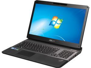 "ASUS G75 Series G75VW-NS72 Gaming Laptop Intel Core i7 3720QM (2.60 GHz) 16 GB Memory 750 GB HDD 256 GB SSD NVIDIA GeForce GTX 670M 3G GDDR5 17.3"" Windows 7 Home Premium 64-Bit"