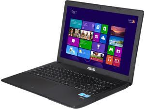 "ASUS Laptop X551MAV-EB01-B Intel Celeron Dual-Core N2830 (2.16 GHz) 4 GB Memory 500 GB HDD Intel HD Graphics 15.6"" Windows 8.1 64-Bit"