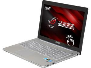 "ASUS N550JK-DB74T Certified Refurbished Gaming Laptop Intel Core i7 4710HQ (2.50 GHz) 16 GB Memory 256 GB SSD NVIDIA GeForce GTX 850M 2 GB GDDR3 15.6"" Touchscreen Windows 8.1 64-Bit"