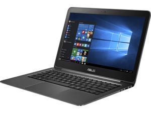 "ASUS Zenbook UX305CA-EHM1 Ultrabook Intel Core M3 6Y30 (0.90 GHz) 8 GB DDR3L 256 GB SSD Intel HD Graphics 515 Shared memory 13.3"" Windows 10 Home 64-Bit"