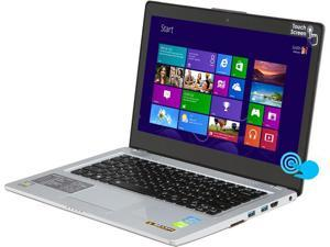 "GIGABYTE U2442T-CF1 Intel Core i5-3230M 2.6GHz 14.0"" Windows 8 Notebook"