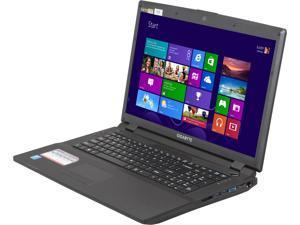 "GIGABYTE P2742G-CF1 Intel Core i7-3630QM 2.4GHz 17.3"" Windows 8 Notebook"