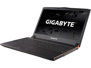 "GIGABYTE P55Wv5-SL3 Laptop Intel Core i7 6700HQ (2.60 GHz) 16 GB Memory 1 TB HDD 128 GB SSD NVIDIA GeForce GTX 970M 3 GB GDDR5 15.6"" Windows 10 Home"