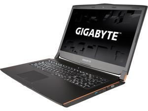 "GIGABYTE P57Xv6-PC4D 17.3"" Intel Core i7 6th Gen 6700HQ (2.60 GHz) NVIDIA GeForce GTX 1070 16 GB Memory 512 GB SSD 1 TB HDD Windows 10 Home 64-Bit Gaming Laptop"