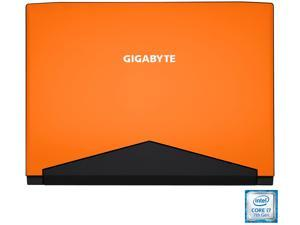 "GIGABYTE Aero 14Wv7-OG4 Gaming Laptop Intel Core i7 7th Gen 7700HQ (2.80 GHz) 16 GB Memory 512 GB M.2 SATA SSD NVIDIA GeForce GTX 1060 6 GB GDDR5 14.0"" Windows 10 Home 64-Bit"