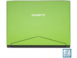 "GIGABYTE Aero 14Wv7-GN4 Gaming Laptop Intel Core i7 7th Gen 7700HQ (2.80 GHz) 16 GB Memory 512 GB M.2 SATA SSD NVIDIA GeForce GTX 1060 6 GB GDDR5 14.0"" Windows 10 Home 64-Bit"