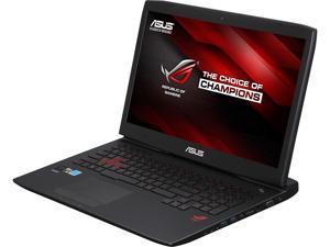 "ASUS ROG G751JL-DS71 Gaming Laptop Intel Core i7 4720HQ (2.60 GHz) 16 GB Memory 1 TB HDD NVIDIA GeForce GTX 965M 2 GB GDDR5 17.3"" Windows 8.1 64-Bit"