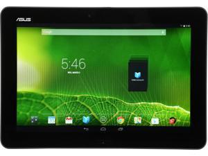 "ASUS Transformer Pad TF103C-A1-EDU-BK Intel Atom 1 GB Memory 16 GB eMMC 10.1"" Touchscreen Tablet Android 4.4 (KitKat)"