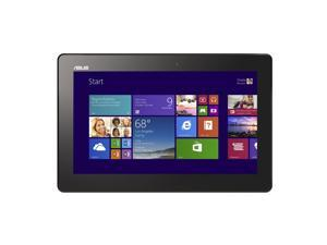 "Asus Transformer Book T100TA Tablet Intel Atom Z3740 X4 1.33GHz 10.1"", Gray (Refurbished)"