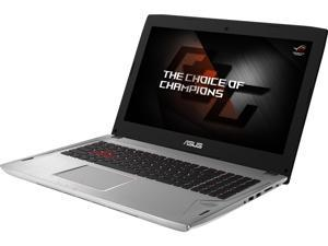 "ASUS ROG GL502VM-DS74 15.6"" Intel Core i7 7th Gen 7700HQ (2.80 GHz) NVIDIA GeForce GTX 1060 16 GB Memory 128 GB SSD 1 TB HDD Windows 10 Home 64-Bit Gaming Laptop"