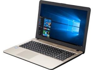 "ASUS Laptop R Series R541UA-RB51T Intel Core i5 6th Gen 6198DU (2.30 GHz) 8 GB Memory 1 TB HDD Intel HD Graphics 510 15.6"" Touchscreen Windows 10 Home"