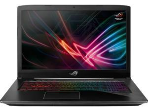 "ASUS GL703VM-NH74 17.3"" Intel Core i7 7th Gen 7700HQ (2.80 GHz) NVIDIA GeForce GTX 1060 16 GB Memory 256 GB SSD 1 TB HDD Windows 10 Home 64-Bit Gaming Laptop -- ONLY @ NEWEGG"