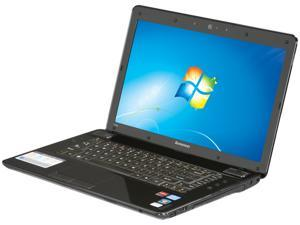 "Lenovo IdeaPad Y560p (43972AU) Intel Core i7-2630QM (2.0GHz) 15.6"" Windows 7 Home Premium 64-bit NoteBook"