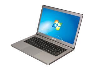 "Lenovo IdeaPad U300s (108026U) Intel Core i7 4GB Memory 256GB SSD 13.3"" Ultrabook Windows 7 Home Premium 64-bit"