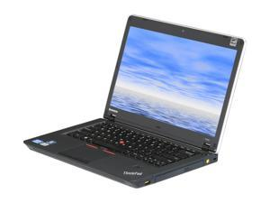 "ThinkPad Edge E420 (1141BUU) Intel Core i3-2350M 2.3GHz 14.0"" Windows 7 Professional 64-Bit Notebook"