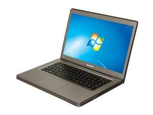 "Lenovo IdeaPad U400 (09932JU) Intel Core i5-2450M 2.5GHz 14.0"" Windows 7 Home Premium 64-bit Notebook"